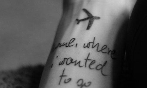 Tatuaje Home, where I wanted to go