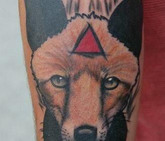 tatuaje-lobo-en-el-brazo