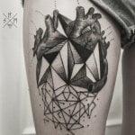 Tatuajes de Totems indios