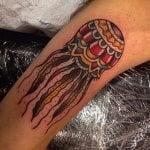 Tatuaje de caballos
