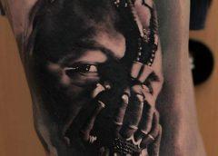 Tatuaje Bane