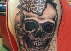 Tatuaje calaveras
