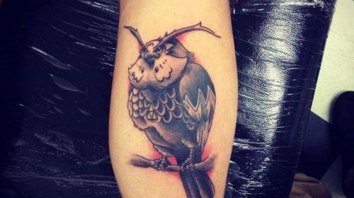 Tatuaje con nombres