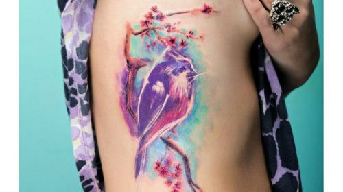 Tatuaje de manos