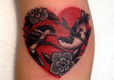 Tatuaje de suricato