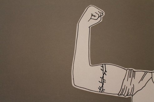 Hacerte un tatuaje no es lo peor que podrías hacer 9