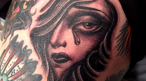 Tatuajes inspirados en Bajo la misma estrella (The fault in our stars)