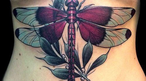 Tatuaje de esqueletos