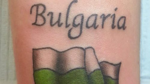 Tatuaje de mariposa mecánica