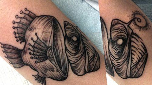 Tatuaje de Adobe Illustrator