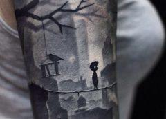 Tatuaje Limbo