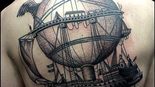 Tatuajes de adivinas en las piernas