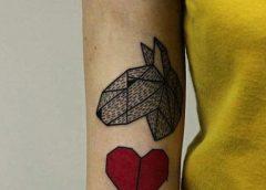 Tatuaje Bull Terrier