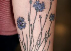 Tatuaje azulejos
