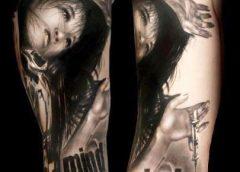 Tatuaje Sex Pistols