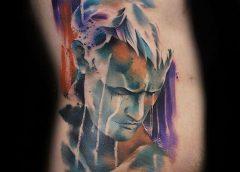 Tatuaje de Blade Runner