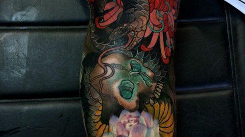 ¿Por qué nos hacemos tatuajes de rosas?