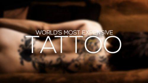 Cuáles son los tatuajes que se utilizan actualmente