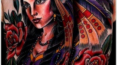 Tatuajes vikingos