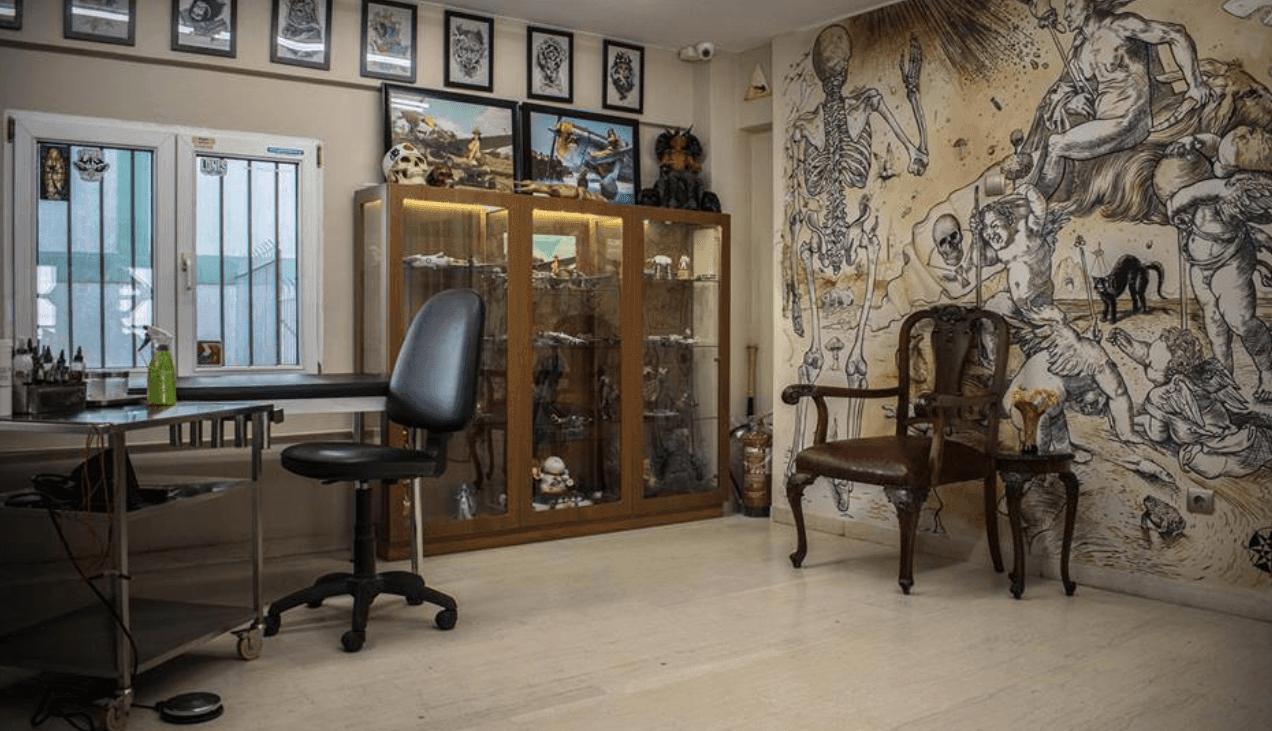 Lonis Tattoo Studio